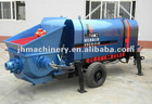 On Sale New Concrete Pump XBS25-08-33 hydraulic concrete pump for sale