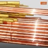 Straight Water Copper Pipe