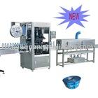 WL-300 Automatic PVC labeling Machine