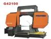 Huge Sawing case Metal Band Saw Machine G42100