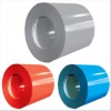 color coated PPGI steel coils