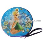 CD wallet, tin CD bag, tin CD case