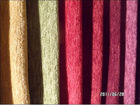 sofa fabric (linen/cotton/polyester)chenille jacquard sofa fabric