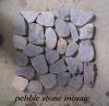 Pebble Stone floor mat