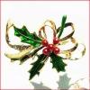 Fashion Flower Wedding Brooch Pins