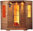 New!! Far Infrared Sauna