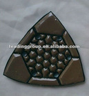 Triangular Dry Polishing Pads For Concrete
