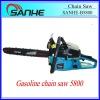 5800 Gasoline Chain Saw/CE Approve/New/komatsu/Tools