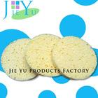 facial puff cellulose sponge cleaning sponge cosmetic sponge