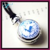 2012 Shenzhen TSR Chinese style quartz cheap pocket watch with chain