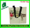 Printed Non Woven Coller Bag