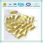 EE Form fish oil softgel