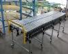 Flexible Expandable Double-roller Conveyors