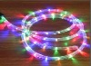 2012 new style colorful led decorative indoor string lights