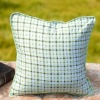 100% cotton printed pillow