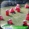 Inflatable paintball bunke for sale,inflatable paintball arena for sale