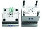 shaver's power switch mould