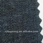 5.5OZ indigo blue colorful denim fabric of 100% cotton twill mercerzied by china manufacturer