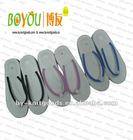 2012 new style slipper for girls and women
