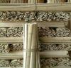 split bamboo slats
