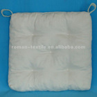 White Broken Sponge Cushion for seat cushion