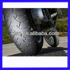 Rubber Tyre for Motorcycle