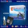 Factory directly sale 12V 55 watt hid driving light