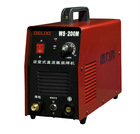 WS-160M 160amp tig welding