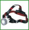 high power LED head lamp