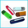 plastic swivel usb flash drive
