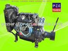 4105D,4105ZD,6105AZLD 4-stroke diesel engine