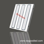 600*600 mm led Grille Lamps
