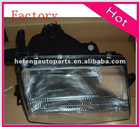 USD7 (OE 90421594)OPEL car head light setting sale by OEM factory