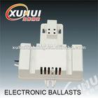 2D 16W 21W 28W 38W 55W Circular lamps circle electronic ballasts