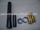 Car Decorative Carbon Fiber Antenna
