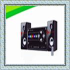 usb 2.1 speaker for multimedia player
