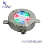 2011 Hot Sell 6W High Power Stainless Steel IP68 Underwater LED Light Strip