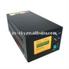 PWM Solar charge controller (240V-50A)