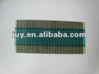 Flat LCD Connector for Peugeot 406 Sagem