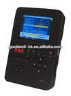 13/18V, max 400mA 3.5 inch Auto Scan Satellite Finder (GW-968)