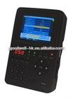 13/18V, max 400mA 3.5 inch Auto Scan Satellite Finder (GW-968)