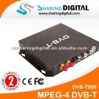 Sharing Digital Car Freeview Mobile Digital MPEG-4 DVB-T Receiver