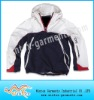 100 nylon men pullover men jackets