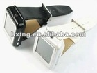 dual SIM card watch phone with MP4 and camera