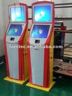 Dual Screen Payment KIOSK/Dual Payment Terminal KIOSKS