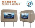 BRUICK headrest monitor
