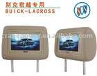 BRUICK headrest monitor