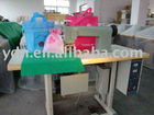 nonwoven bag machine