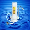 Single pure water filtration