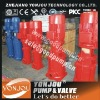 XBD portable fire pump